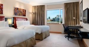 double delux room